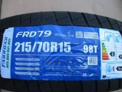 Farroad FRD79, 215/70 R15