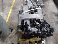 Двигатель OM662920 Ssangyong Rexton 2.9л., 126л. с.