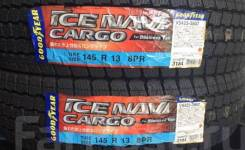 Goodyear Ice Navi Cargo, 145/80R13LT 8PR