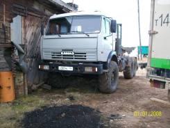КамАЗ 44108, 2002