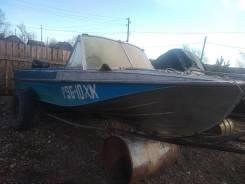Продам лодку Казанка 5 М
