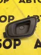 Ручка двери внутренняя задняя левая Chevrolet Spark