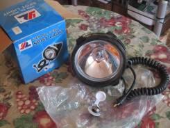 Прожектор ручной, фароискатель, 12в -100 вт