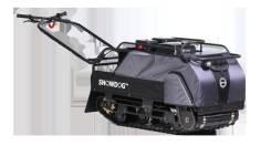Baltmotors Snowdog Compact, 2018