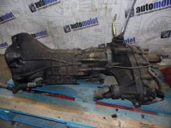 МКПП Терракан, Галопер D4BH, 4WD (ал. корпус) Hyundai Galloper , Terracan