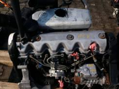 Двигатель ACV 2.5 Транспортер Т4 82600 км