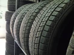 Dunlop Winter Maxx SJ8. зимние, б/у, износ 5%