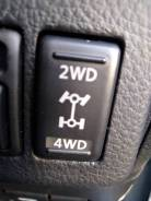 Кнопка включения 4wd. Nissan: Wingroad, Bluebird Sylphy, Cube, Tiida Latio, Tiida, March, Cube Cubic, Note HR15DE, CR14DE