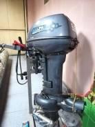 Мотор Allpass 9.9-15 с водометом