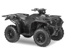 Yamaha Grizzly 700, 2018
