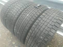 Dunlop Grandtrek SJ7. Зимние, без шипов, 2013 год, 20%