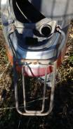 Багажник на мопед оригинальный б. у. Япония на Аддресс 110