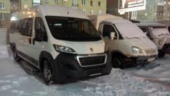 Peugeot Boxer. Продам автобус Пежот-Боксер 2014г. в отличном состоянии один хозяин, 18 мест