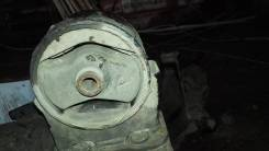 Подушка двигателя задняя. Nissan R'nessa. KA24DE