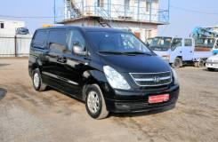 Hyundai Grand Starex. Продается грузовой-фургон , 2 497куб. см., 800кг., 4x2