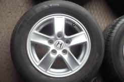 Honda R15 5 114.3 оригинал Япония
