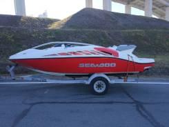Seadoo Speedster 200