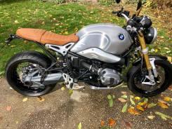 BMW R nineT. 1 200куб. см., исправен, без птс, без пробега. Под заказ