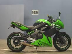 Мотосалон ДРАЙВ Kawasaki Ninja 400R, 2013