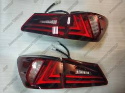 Стопы Lexus IS250 2005-2013 ( RED )
