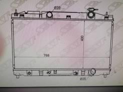 Радиатор Toyota Camry/Avalon/Lexus ES350 2GR-FE/2AR-FE Venza 08-06-