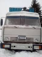 КамАЗ 53208, 1991