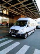 Mercedes-Benz Sprinter 316 CDI, 2011