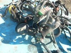 Проводка ДВС. Peugeot 308, 4B, 4E EP6, EP6C, EP6CDT, EP6DT, EP6CDTM, EP6CDTX