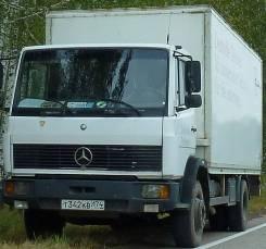 Mercedes-Benz, 1992