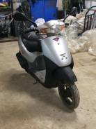 Honda Dio Fit, 2004