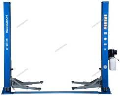 Подъемник двухстоечный, г/п 4 тонны Nordberg N4120B-4T