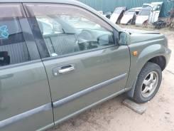 Дверь боковая. Nissan X-Trail, NT30, PNT30, T30 QR20DE, QR25DE, SR20VET, YD22DDTI