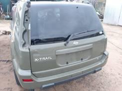 Дверь багажника. Nissan X-Trail, NT30, PNT30, T30 QR20DE, QR25DE, SR20VET, YD22DDTI