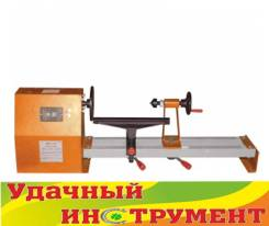 Станок токарный Кратон WML-1-02, 350 Вт, 2480 об/мин