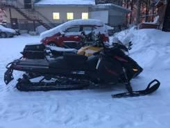 BRP Ski-Doo Summit SP, 2015