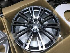 Новые диски R20 5/130 Audi