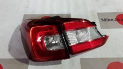 Стоп-сигнал. Subaru Levorg, VM4, VMG