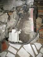 АКПП. Peugeot 207