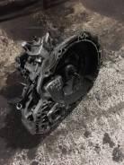 Коробка переключения передач. Chevrolet Lacetti, J200 F16D3
