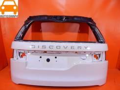 Дверь багажника Land Rover Discovery 2016-2018 [LR080287]