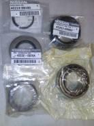 Ремкомплект ступицы. Nissan Titan, A60 Nissan Navara, D40T, D40B, D40BB, D40L, D40M, D40TT VK56DE, QR25DE, YD25DDTI, V9X, VQ40DE