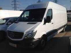 Mercedes-Benz Sprinter, 2016