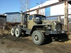 Урал 375, 1985