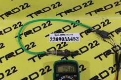 Датчик кислородный Subaru EZ30 22690AA452 контрактный