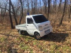 Suzuki Carry Truck, 2003