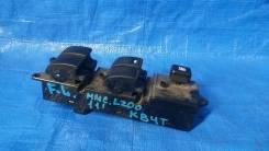 Блок управления стеклами MMC L200