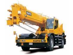 Kato SR-700LS. Кран KATO SR-700LS, 11 945куб. см., 45,00м. Под заказ
