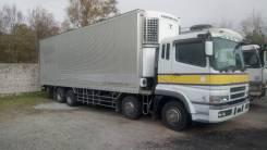 Продам MMC FUSO Super Great в разбор в Хабаровске