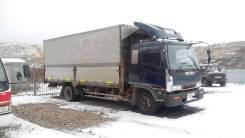 Isuzu Forward. Продается грузовик изузу форвард, 7 000куб. см., 5 000кг., 4x2