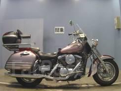 Kawasaki VN Vulcan 1500. 1 500куб. см., исправен, птс, без пробега. Под заказ